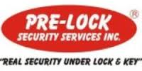 Pre-Lock Security Services Inc
